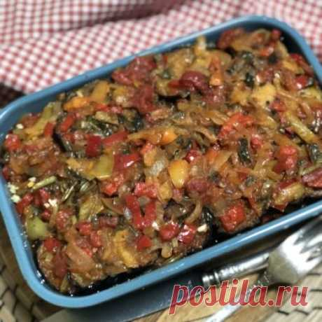 Рагу - самые вкусные рецепты