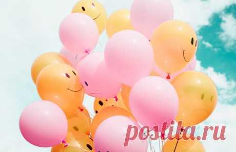 Простой рецепт счастья: как приучить мозг вырабатывать гормоны радости :: Здоровье :: РБК Pink