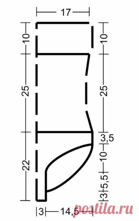 Закрытые купальники крючком – ТОП 12 моделей со схемами и описанием вязания