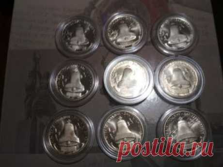 100 рублей 1 монета возможен опт