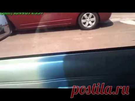 Закрыла машину и пошла в магазин - YouTube