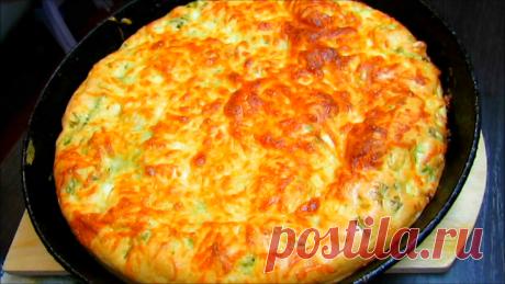 Пирог на майонезе с начинкой из зеленого лука и яиц | Рецепты от БюдЖетницы | Яндекс Дзен