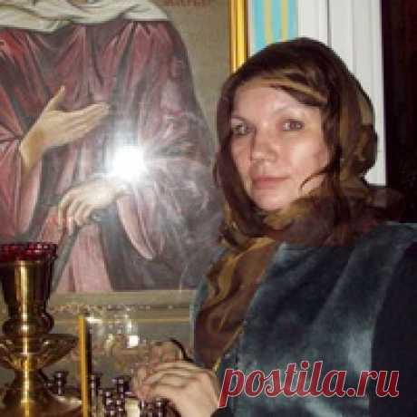 Полина Бирюкова