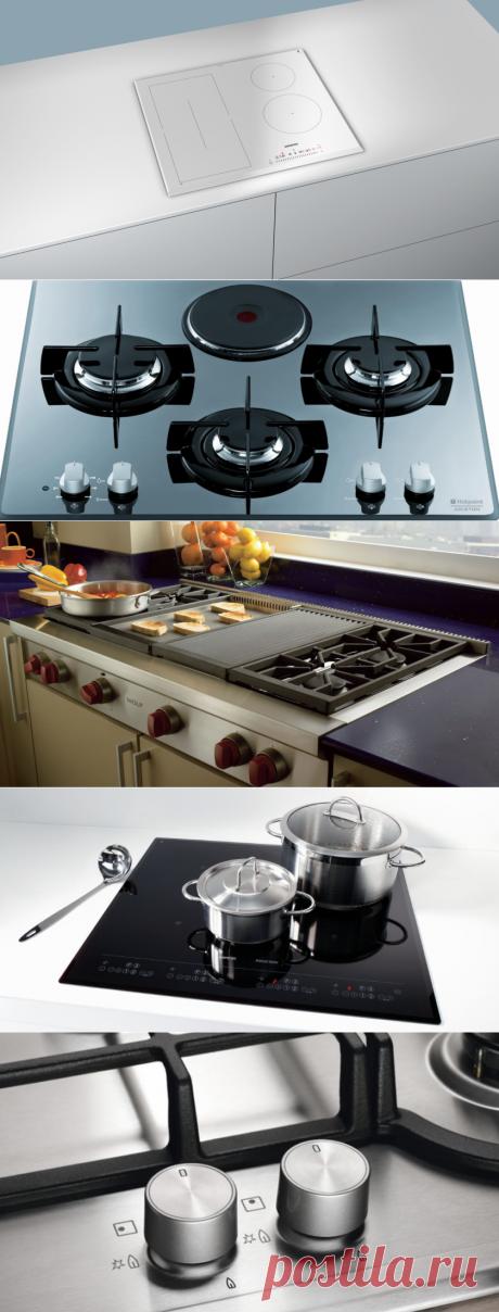 Как выбрать варочную панель электрическую | Техника для кухни