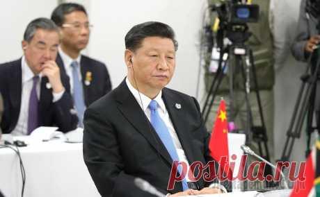 Предупреждение для США: Си Цзиньпин призвал готовиться к войне Китайские военные должны быть готовы к войне, заявил председатель КНР Си Цзиньпин во время визита на военную базу в провинции Гуандун в обращении к корпусу морской пехоты. Его слова передает агентство...