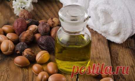 Аргановое масло: для чего применяется и как использовать дома