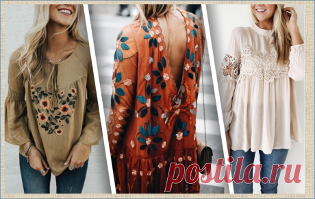 А бохо очень даже не плохо - шьем и моделируем бохо блузку и тунику - выкройки и примеры | МНЕ ИНТЕРЕСНО | Яндекс Дзен