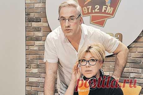 Жена Андрея Норкина: фото 🚩 Фан-клуб