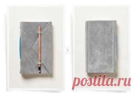 Хорошая идея для блокнота / Бумага и карандаши (скрапбукинг, оригами, и т.д.) / ВТОРАЯ УЛИЦА