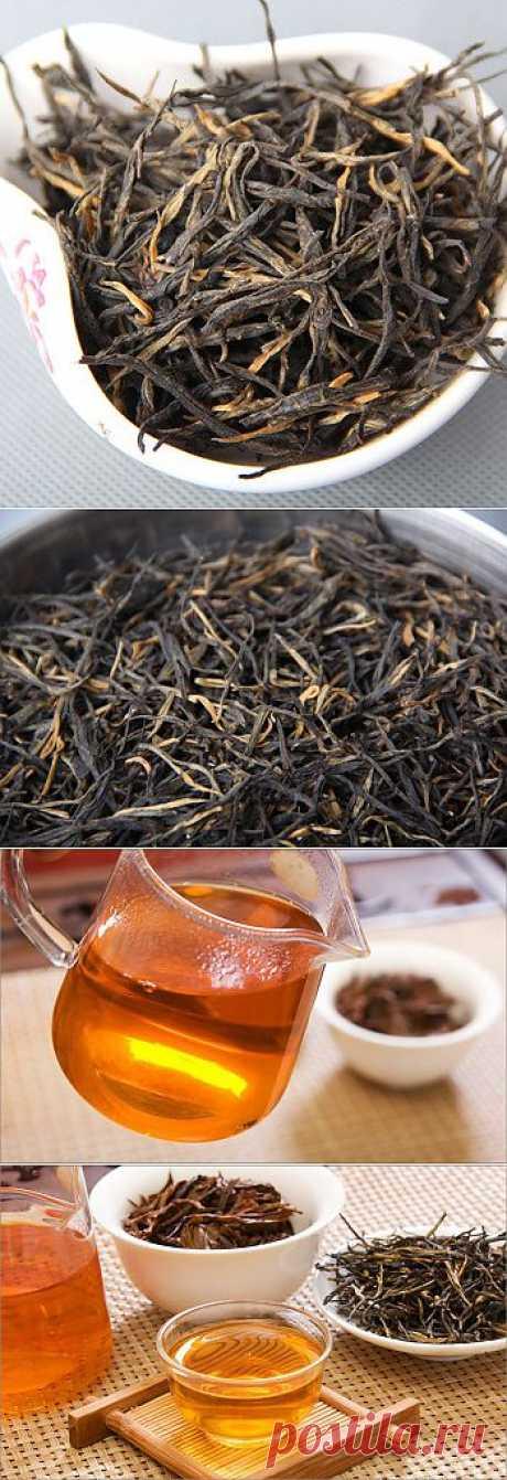 Freeshipping Classic 1 Фэнцин Dianhong чая одной почки два хвои слоение прямо Юньнань черный чай в чай Пу Эр из пищи на Aliexpress.com