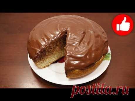 Кекс за 2 минуты – пошаговый рецепт с фотографиями