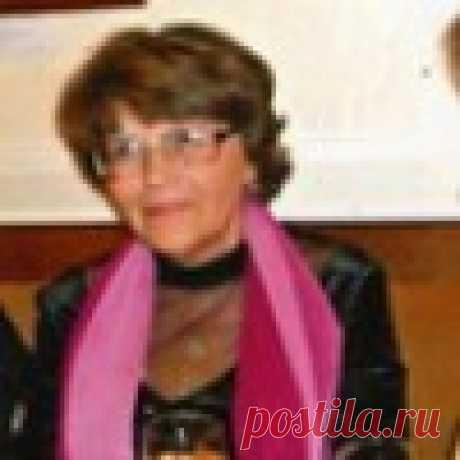Людмила Доливо-Добровольская