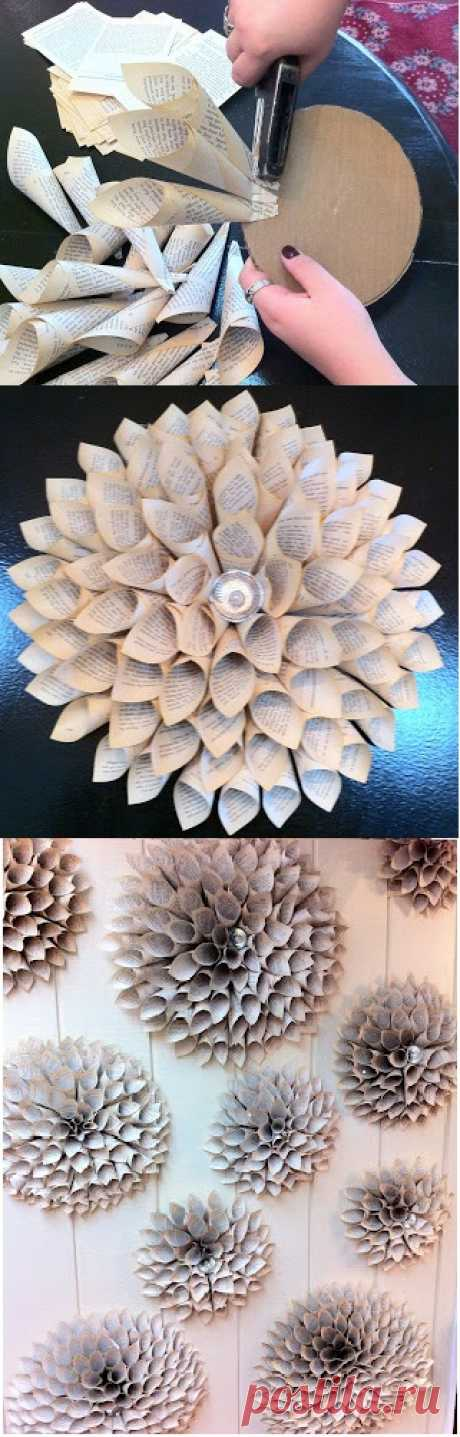 12 Awesome Wall Décor Ideas To Make Up Your Home - Hit DIY Crafts 12 Awesome Wall Décor Ideas To Make Up Your Home - Hit DIY Crafts