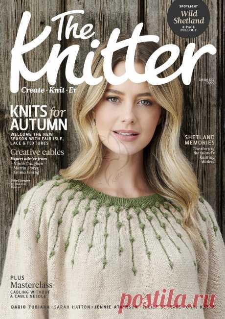 The Knitter - №155 2020