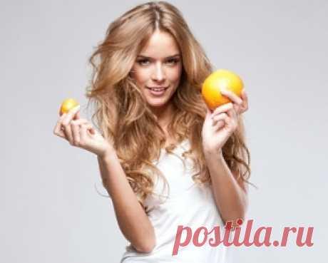 Денежный апельсин
