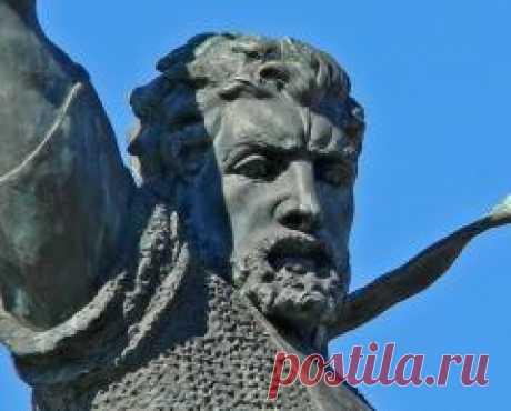 Сегодня 10 июля в 1099 году умер(ла) Сид Кампеадор-КОРОЛЬ ВЕЛЕНСИИ