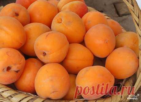Варенье из абрикосов по-армянски - пошаговый рецепт с фото на Повар.ру