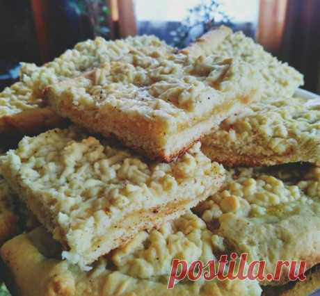 Лимонный пирог Автор рецепта Маргарита - Cookpad