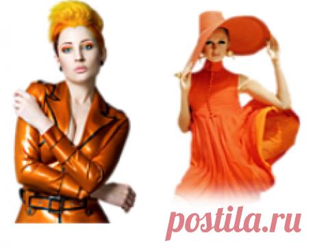 «Девушки в оранжевом.» - МОЯ КОПИЛОЧКА.БЛОГ ТАМИЛЫ КУШНАРЕВОЙ. - Группы Мой Мир