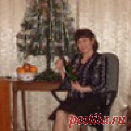 Татьяна Будилина