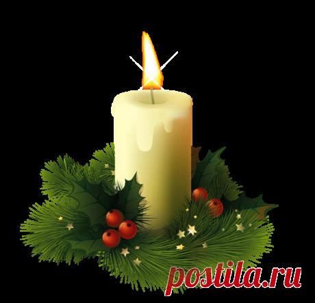 Рождественский сборный скрап