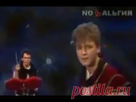 "Group \""Integral\"" - '87 Vladimir Barsky and Zhenya Belousov"