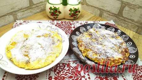 Нереальная вкуснятина на завтрак или перекус из лаваша и яиц