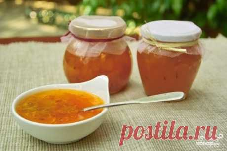 Apples jelly for the winter - the step-by-step recipe from a photo on Повар.ру