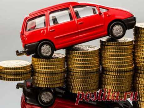 Прогноз экспертов: Россию ждёт взлёт цен на автомобили в 2019 году | Новостной портал foto-elf: свежие новости России и мира