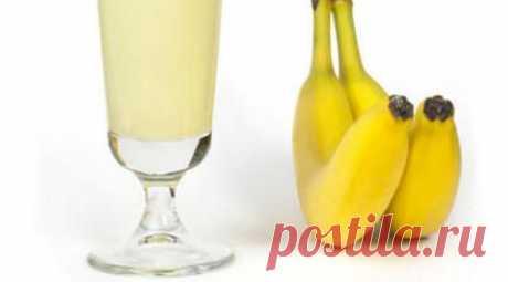 Банановый ликер в домашних условиях | Быстрые рецепты