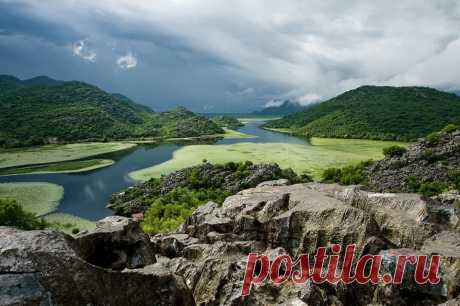 (1) This is Montenegro