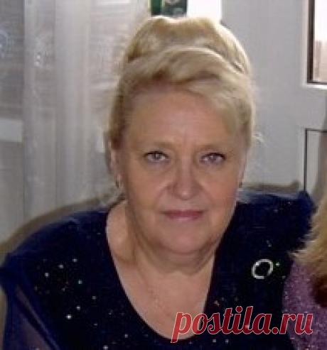 Вера Алехина
