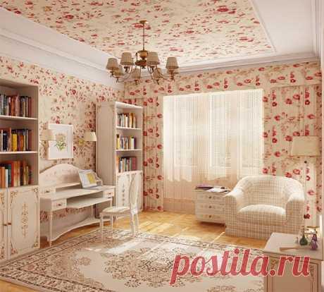 7 дизайнерских советов, которые помогут избежать ошибок при оформлении маленькой комнаты