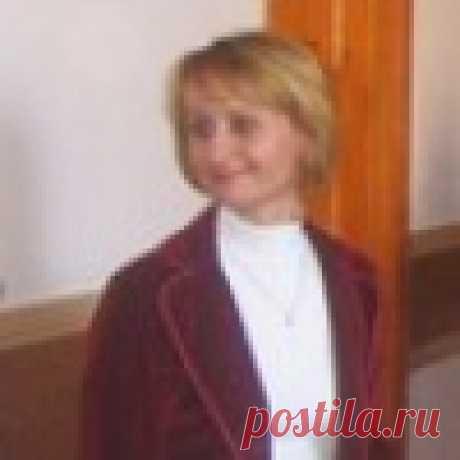 Светлана Залевская