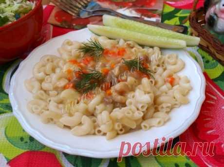Подлива из курицы к макаронам — рецепт с фото пошагово. Как приготовить вкусную подливу из курицы к макаронам, гречке или картофельному пюре?