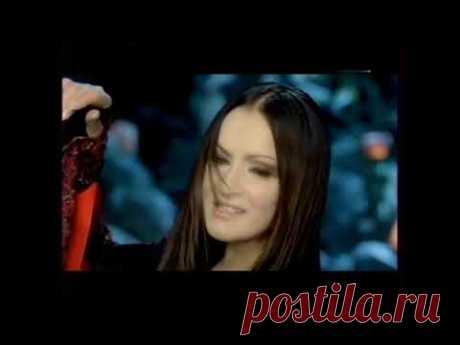София Ротару. Замёрзли вишни на ветру - YouTube