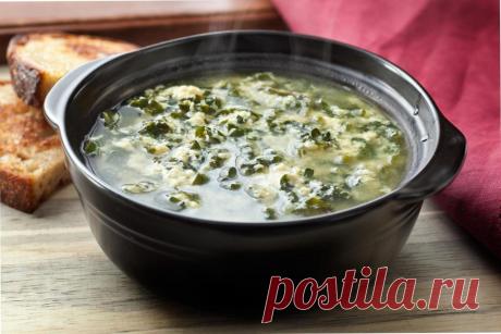 Три супа на три дня: летний, быстрый и простой)) | DiDinfo | Яндекс Дзен