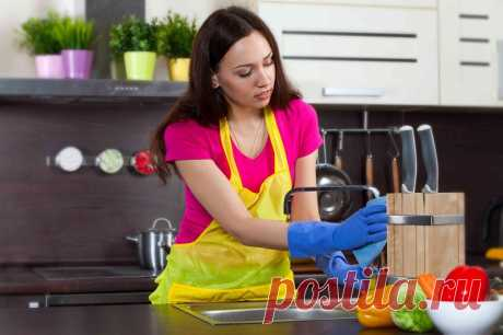 Ideal purity: 10 recipes of cleaning in kitchen without chemistry | the Darling I Recipes of cleaning in kitchen without chemistry It is no secret that practically everything washing and cleaners are made on the basis of chemistry. Their excessive use can cause allergic reactions, irritation of skin and even chemical burns. But how to be when each hostess wants that in her house there was an ideal purity? We collected 10 recipes by means of which it is possible to tide up the apartment practically without chemistry. To Univa...