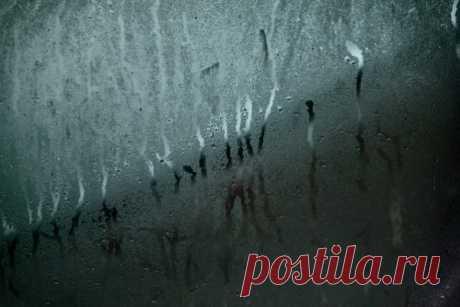 Почему окна ПВХ «плачут»? | CityWomanCafe.com