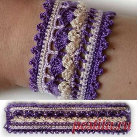 СММ-специалист Оксана Семёнова в Instagram: «#crochet #crochetbracelet #crochetjewelry #crochetaccessories #crochetcuff #браслет #браслеткрючком #вязаныйбраслет  #украшениякрючком…» 31 отметок «Нравится», 0 комментариев — СММ-специалист Оксана Семёнова (@ok_semyonova) в Instagram: «#crochet #crochetbracelet #crochetjewelry #crochetaccessories #crochetcuff #браслет #браслеткрючком…»