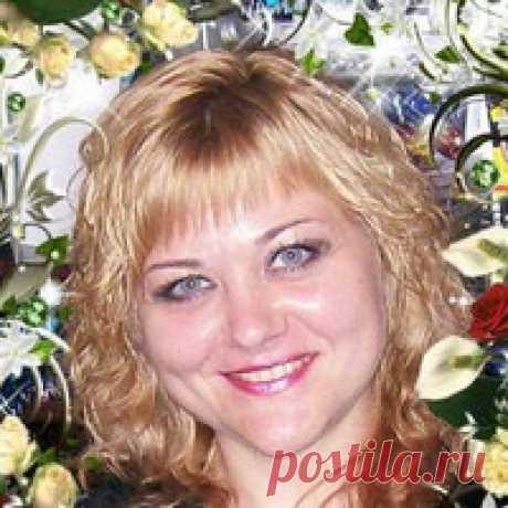 Elena Handogina