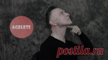 Томас Хагерти - Упражнение для мышц передней части шеи