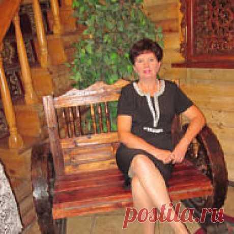 Ирина Ермолаева (Павлова)