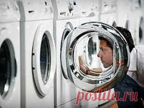 Как выбрать стиральную машину автомат: все тонкости процесса