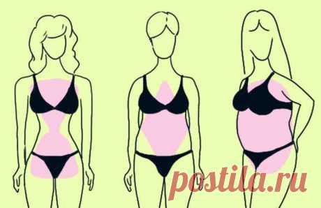 Если вы твердо решили, что пора заняться собой, похудеть и помолодеть, то эта статья для вас!