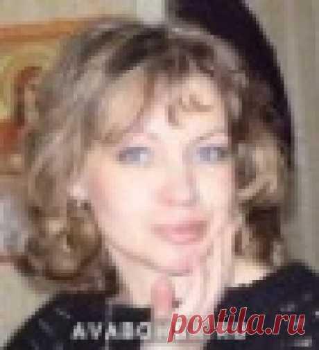 Наталия Воронцова