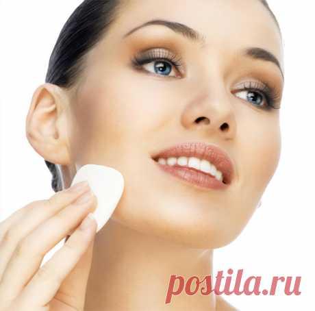 Как очищать комбинированную кожу по возрастам