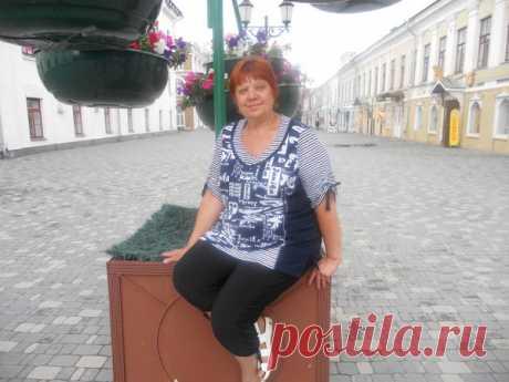 Людмила Чуруксаева