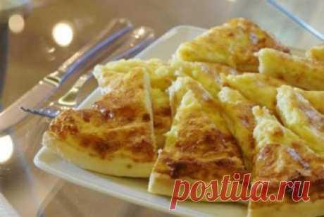 6 необычных блюд из лаваша