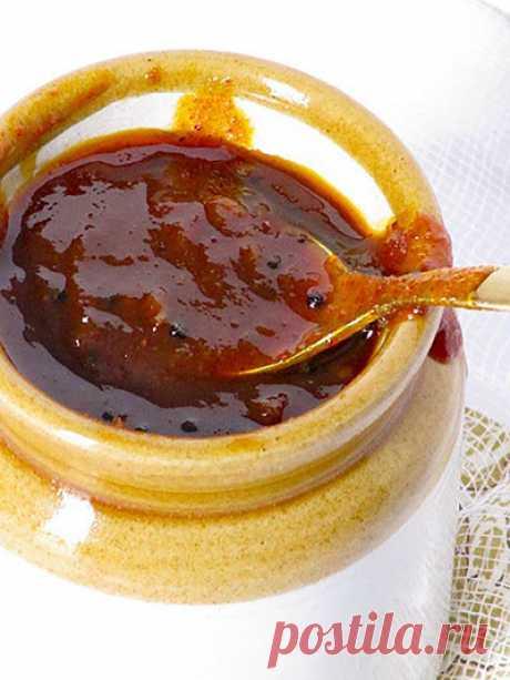 Медовый терияки и Пад-тай: 8 рецептов самых вкусных соусов восточной кухни